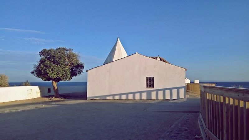 Viajar al Algarve en 4 días