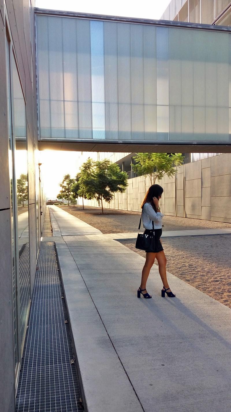 Fashion blogger andalucía