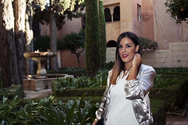 Blogueras de moda malagueñas