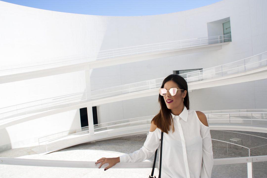 Fashion Blogger Málaga