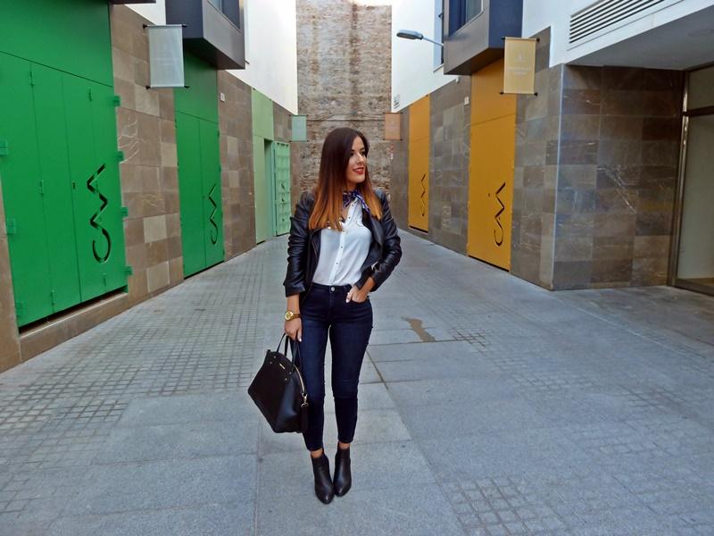 bloggers malagueñas