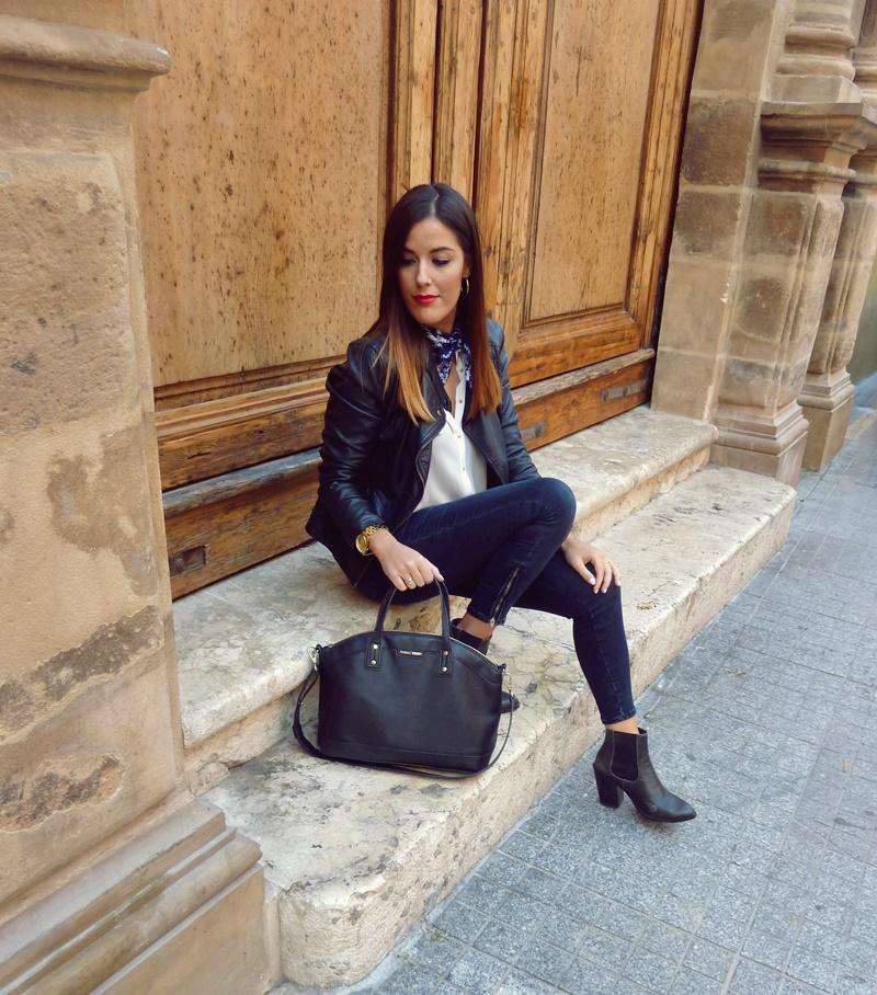 blogueras de moda malaga