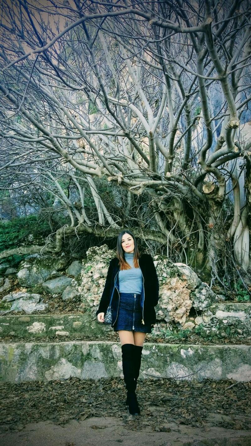 blogger malagueña