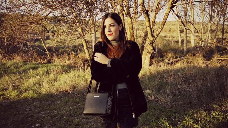 fashion blogger malaga