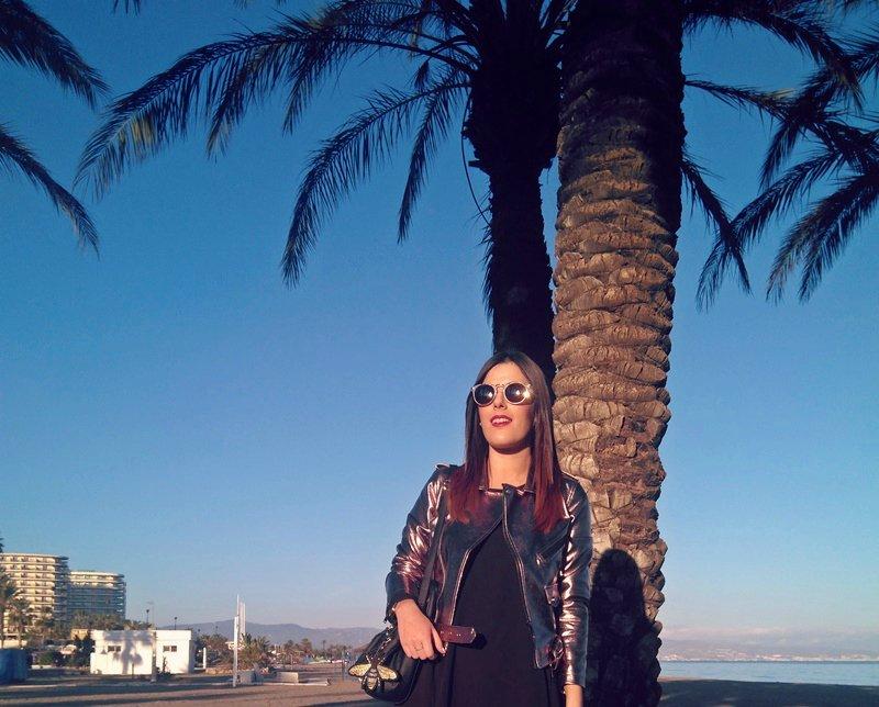 Fashionblogger malagueña