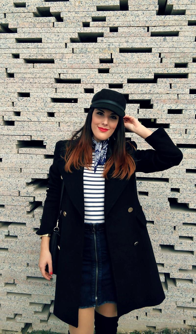 fashionblogger malaga