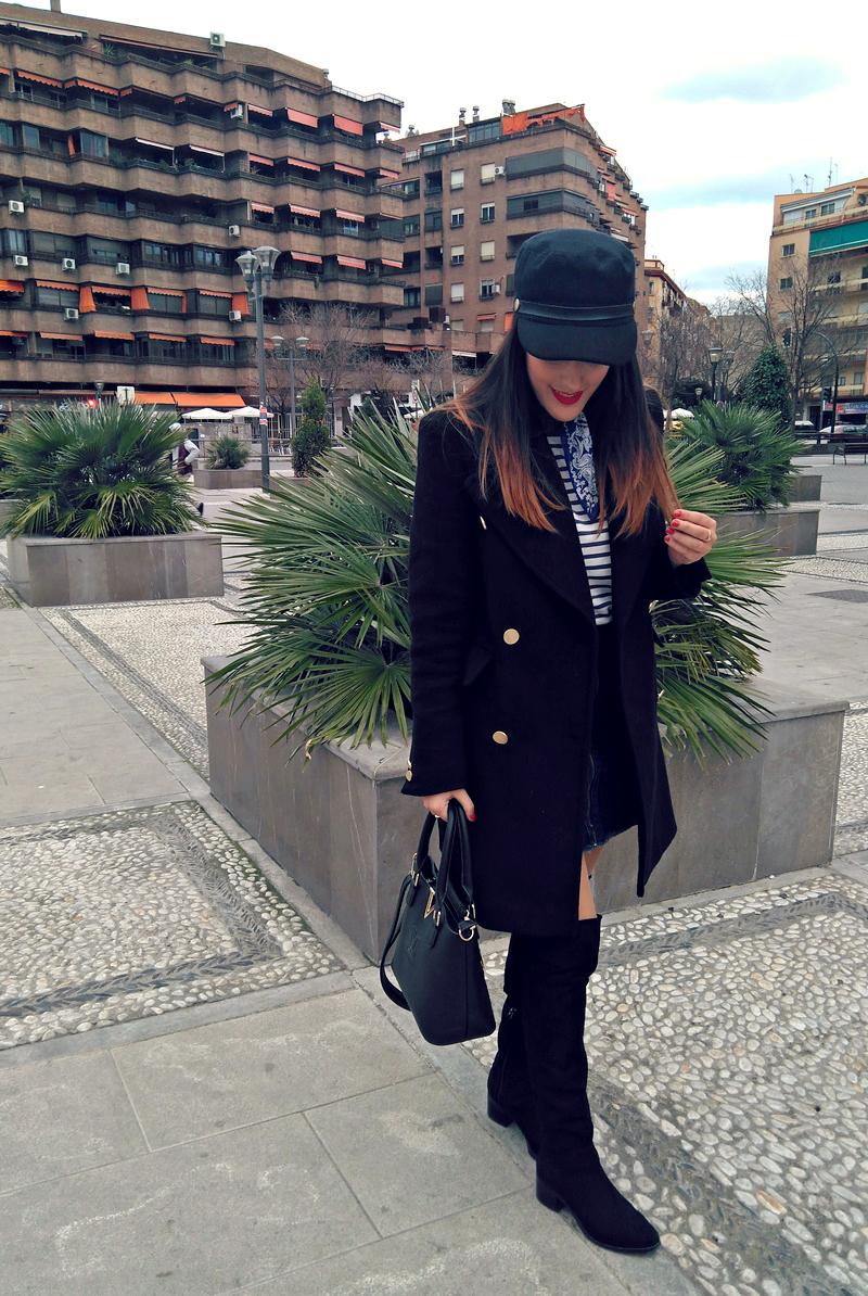blogger malaga