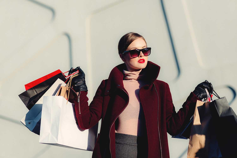 Personal Shopper en Málaga