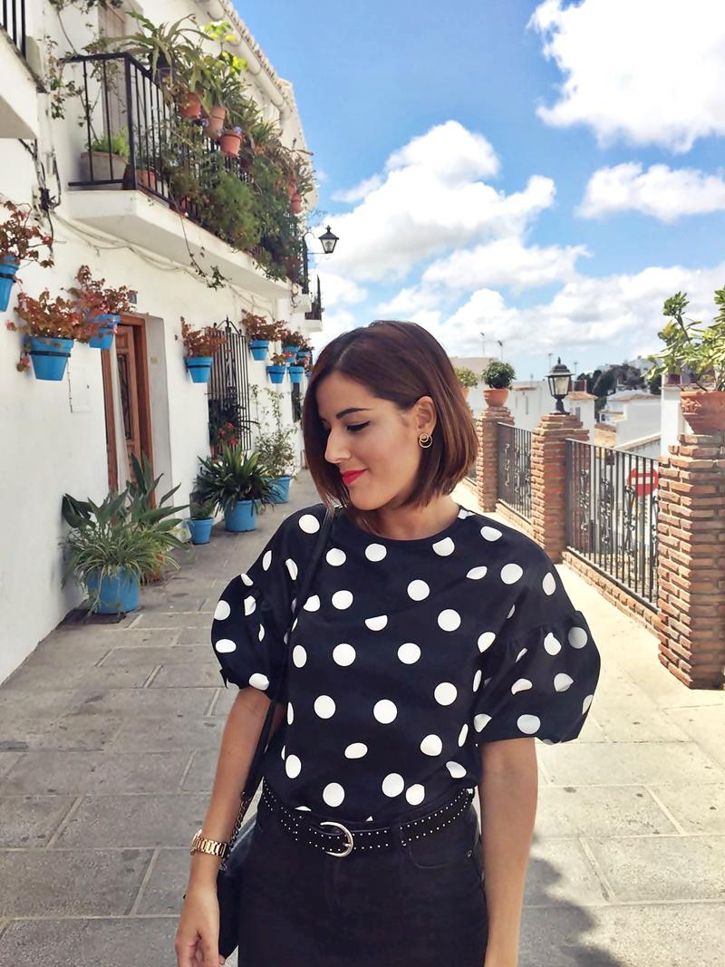blogger moda malaga