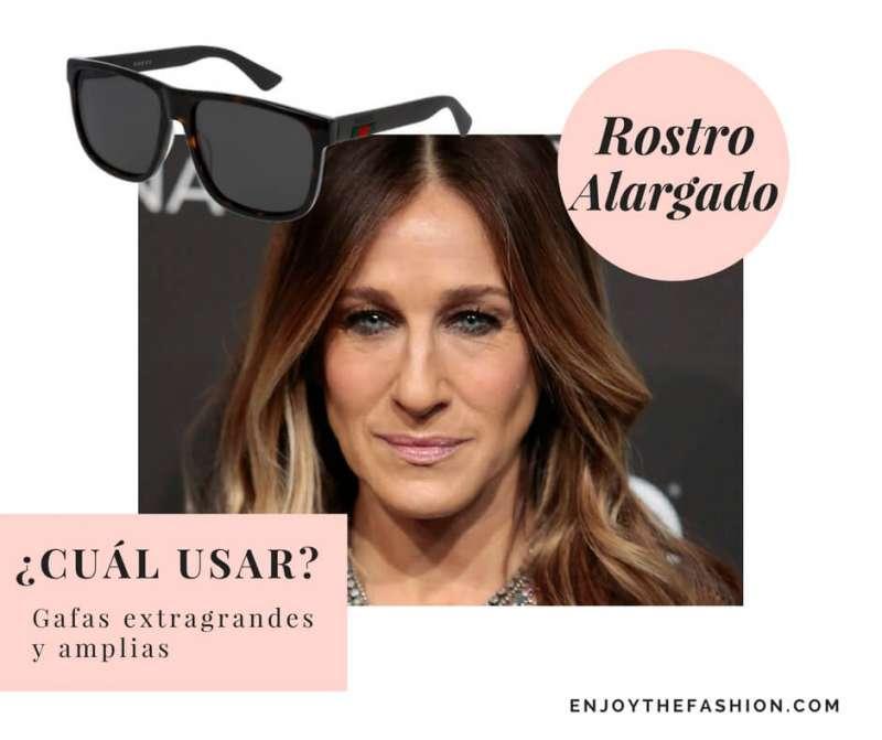 95394f3323 Cómo elegir gafas de sol según el rostro | Blog de asesoría de imagen